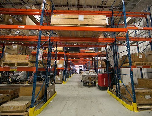 Pallet Racking Canada | Store Rite Systems Inc