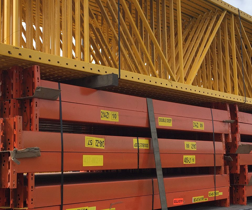 Marvelous Store Rite Systems Inc New Used Pallet Racking Shelving Download Free Architecture Designs Boapuretrmadebymaigaardcom
